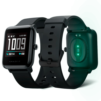 Смарт-часы Amazfit Health Watch