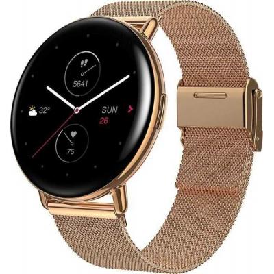 Смарт часы Amazfit Zepp E Circle Special Edition A1936
