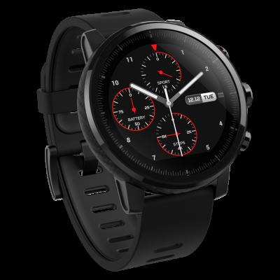 Смарт часы Amazfit Stratos +