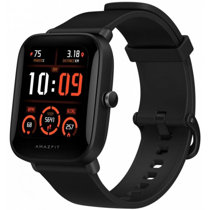 Фитнес-трекер Xiaomi Amazfit BIP U Pro A2008 (GPS/GLONASS)