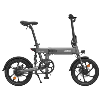 Электровелосипед Cкладной HIMO Z16 Electric Bicycle