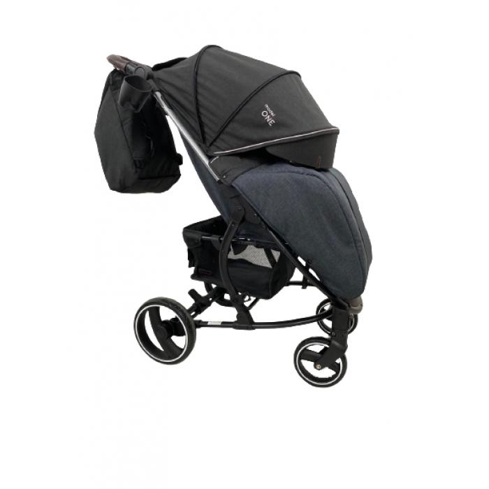 Детская прогулочная коляска Bubago One Standart