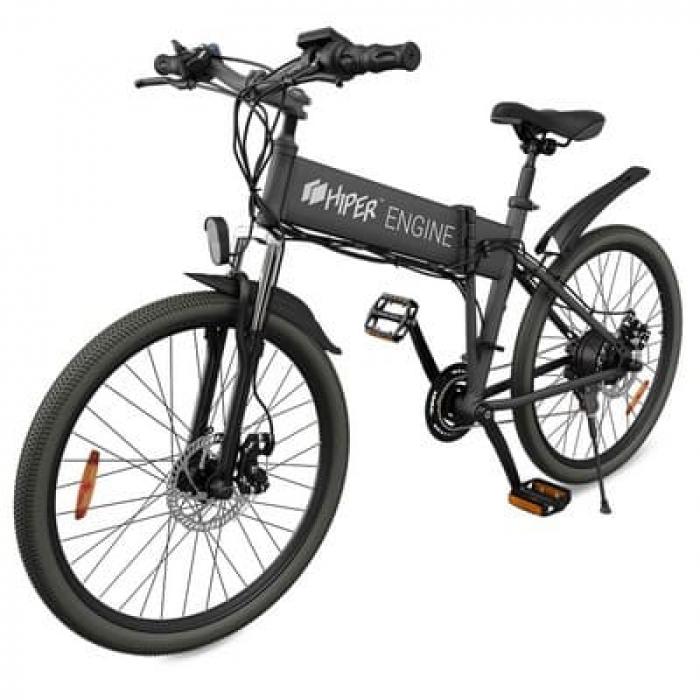 Электровелосипед Hiper Engine BX630