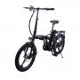 Электровелосипед Hiper Engine BF201