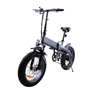Электровелосипед Hiper Engine BF205 2020