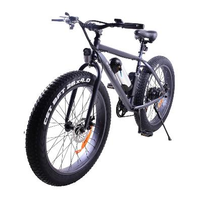 Электровелосипед Hiper Engine B65 2020