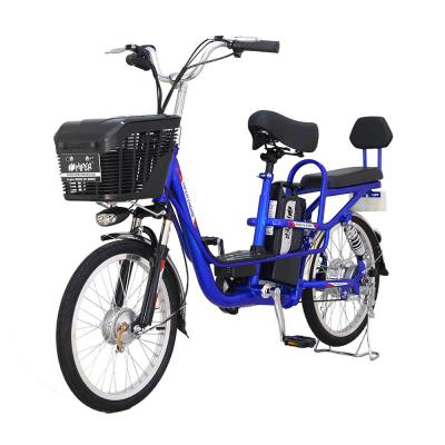 Электровелосипед Hiper Engine BS265