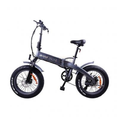 Электровелосипед Hiper Engine BF206 FatBike
