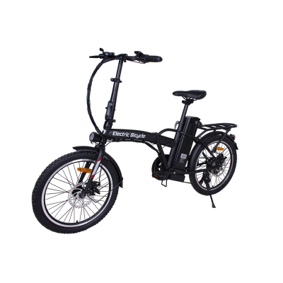 Электровелосипед Hiper Engine BF202