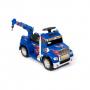 Электромобиль Barty ZPV100 синий