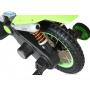 ЭлектромотоциклBarty CrossYM68зеленый