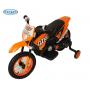 ЭлектромотоциклBarty Cross YM68оранжевый
