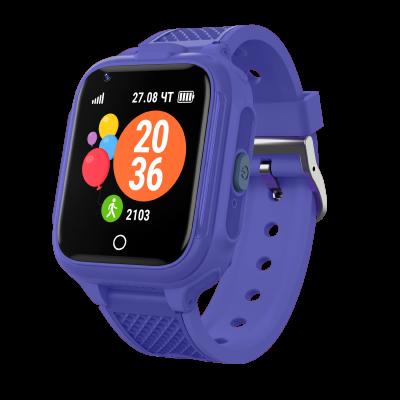 Детские умные часы Geozon 4G Plus