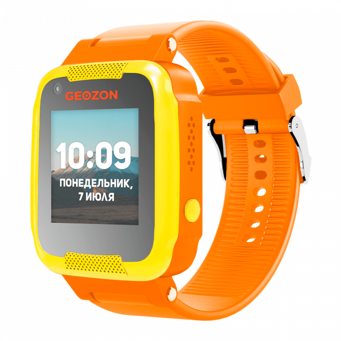 Детские умные часы Geozon Air