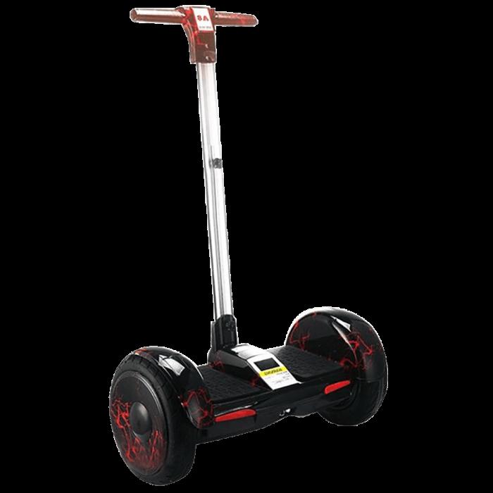 Сигвей MiniPro A8 - Красная молния