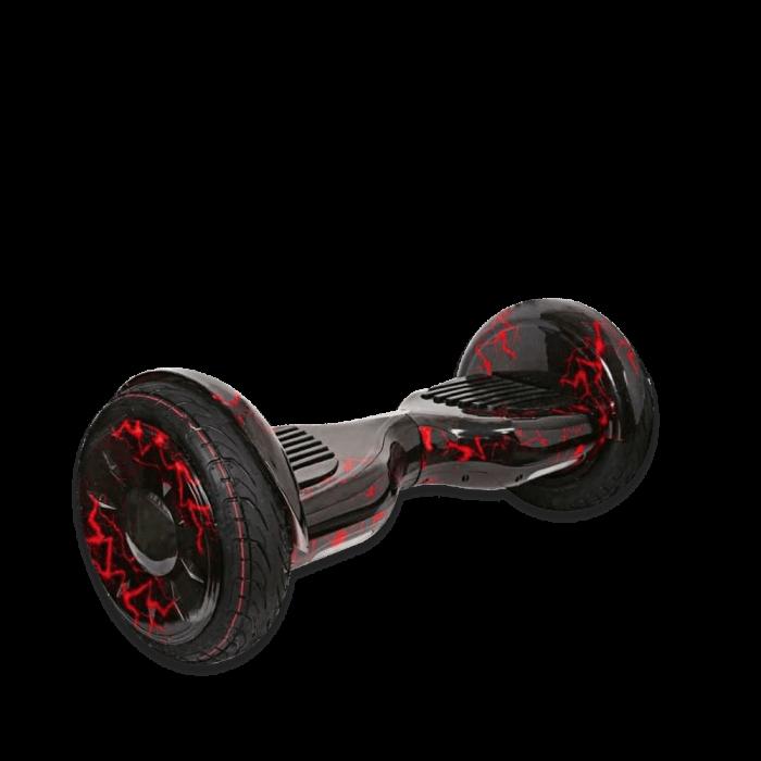 Гироскутер MiniPro 10.5 - Красная молния