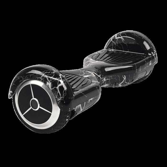 Гироскутер MiniPro 6.5 APP - Черная молния