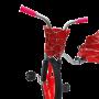 Детский трехколесный велосипед Дрифт Карт Drift-Trike - Спайдер-мэн