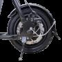 Электросамокат MiniPro mi668 350W 10Ah 36V