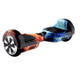 Гироскутер MiniPro 6.5 APP - Огонь и лед