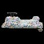 Электроскутер MiniPro Drift Cart Shift - Puzzle