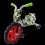 Детский трехколесный велосипед Дрифт Карт Drift-Trike - Хаки