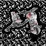 Электроскутер Дрифт Карт Drift-Trike (Drift Car) — Пират