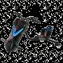 Электроскутер Дрифт Карт Drift-Trike MiniPro Mi T01 - Разноцветная молния