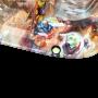 Электроскутер MiniPro Drift Cart Shift - Супер-герои