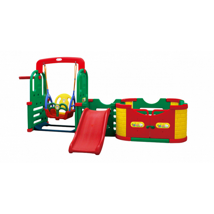 Игровая зона Happy Box JM-1003 SMART PARK