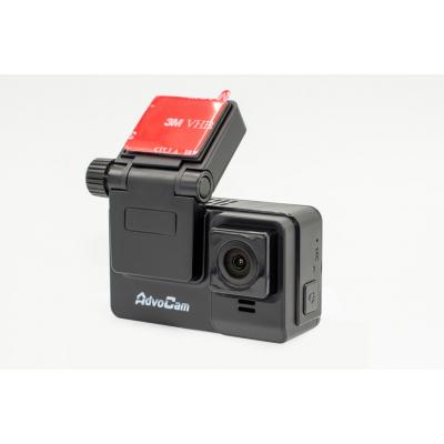 Профессиональный автомобильный видеорегистратор AdvoCam FD-Black III