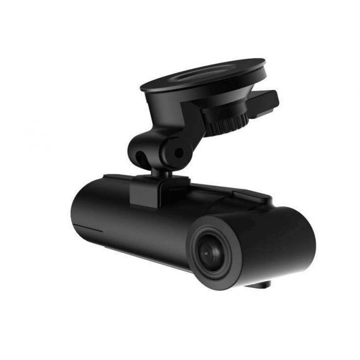 Профессиональный панорамный видеорегистратор Noyato NX-500 Sphere, 2 канала 1080p, 360 град