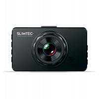Автомобильный видеорегистратор с GPS - трекингом Slimtec G5