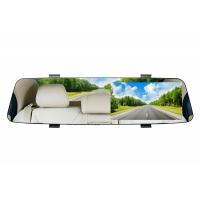Автомобильное зеркало-видеорегистратор Slimtec M4 Plain