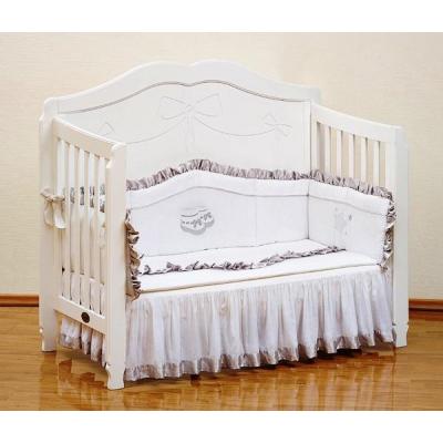 Комплект постельного белья Shapito 4 предмета 120х60