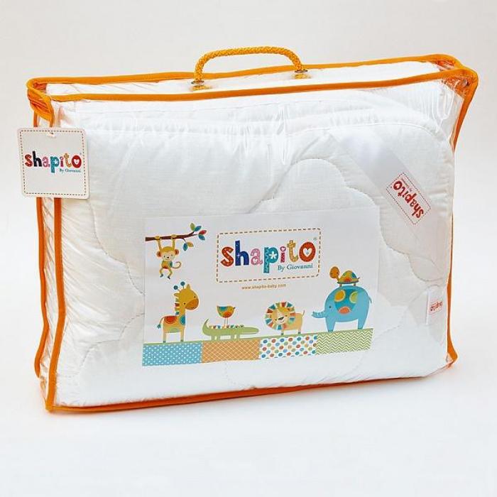 Одеяло всесезонное Shapito 110х140