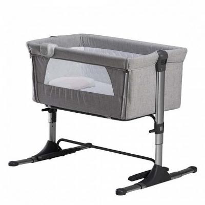 Приставная кроватка-колыбель CoSleep