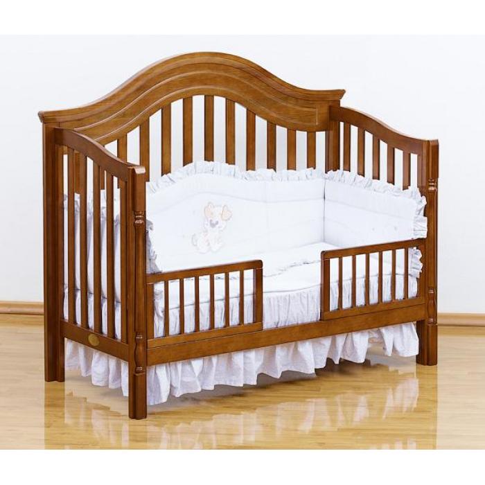 Кроватка Giovanni Aria 120х60