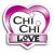 CHI CHI LOVE (ГЕРМАНИЯ)
