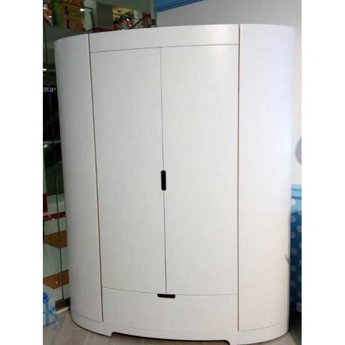 Шкаф овальный ComfortBaby SmartCloset 3 в 1