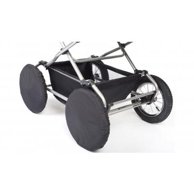 Чехлы на колеса Reindeer 30см