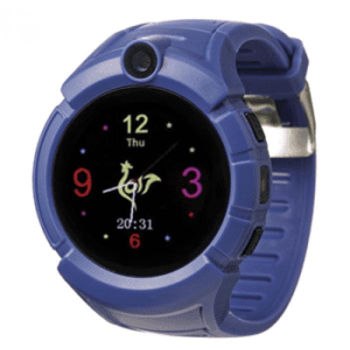 Детские умные часы Smart Baby Watch Q360 Wonlex